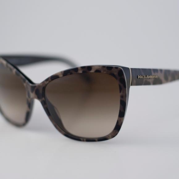 12c9569734ef Dolce & Gabbana Accessories | Dolce Gabbana Sunglasses Dg 4111m ...